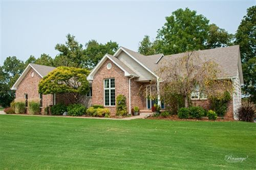 Photo of 13456 Mountain Lake Court, Rogers, AR 72756 (MLS # 1184744)