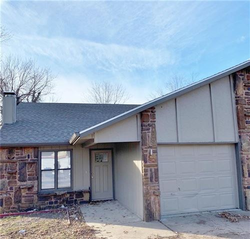 Photo of 1006 Turtle Creek  DR, Rogers, AR 72756 (MLS # 1137746)