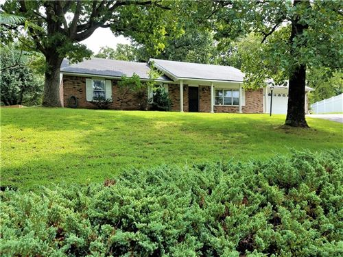 Photo of 9148 Grimes Drive, Rogers, AR 72756 (MLS # 1156747)