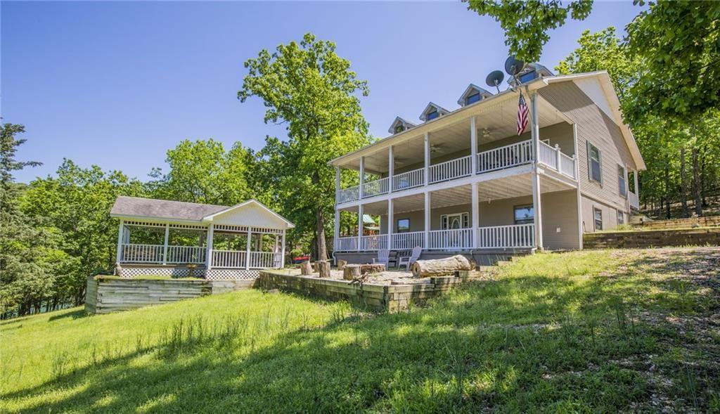 519 Paradise  LN, Eureka Springs, AR 72631 - #: 1129749