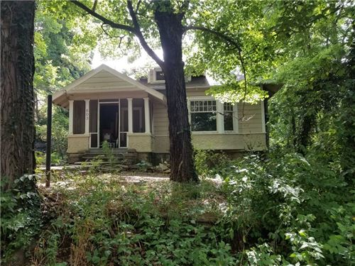 Photo of 603 N Highland Avenue, Fayetteville, AR 72701 (MLS # 1151750)