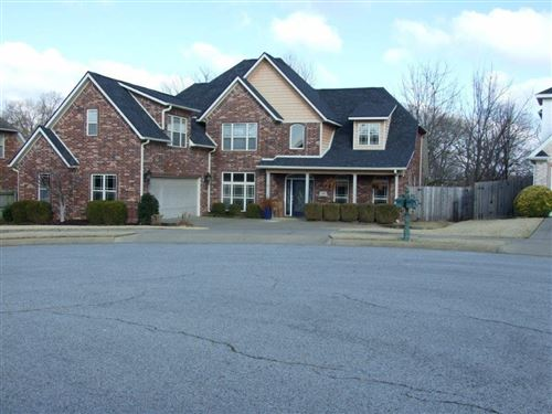 Photo of 4203 W Pleasant Drive, Rogers, AR 72758 (MLS # 1170750)