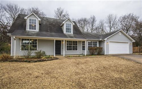 Photo of 2668  N Ashbrook  DR, Fayetteville, AR 72703 (MLS # 1133758)