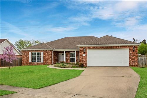 Photo of 1312 Cannondale Drive, Fayetteville, AR 72704 (MLS # 1143759)