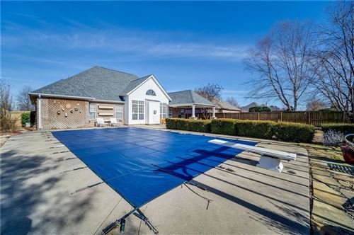 Photo of 4402  W Braymore  DR, Rogers, AR 72756 (MLS # 1137760)