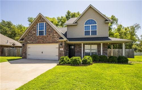 Photo of 3407 Stoney Point Road, Rogers, AR 72758 (MLS # 1156761)