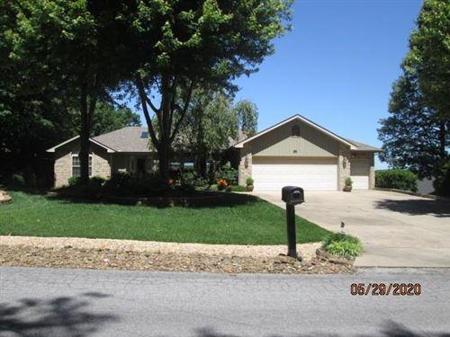 Photo of 85 Stonehaven Drive, Bella Vista, AR 72715 (MLS # 1174761)