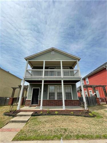Photo of 643 N Longfellow Lane, Fayetteville, AR 72704 (MLS # 1180762)