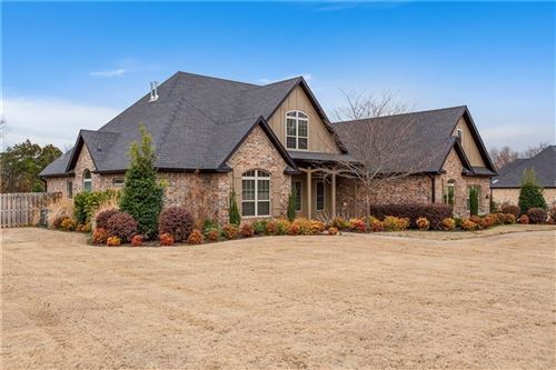 Photo of 121 Abbey  LN, Fayetteville, AR 72703 (MLS # 1126763)
