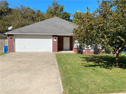 Photo of 1607 Cresent Street, Bentonville, AR 72712 (MLS # 1201763)