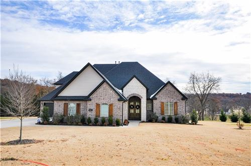 Photo of 1273 Trail Drive, Fayetteville, AR 72703 (MLS # 1170765)