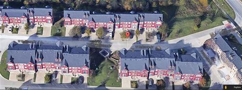 Photo of 2853 W Hillshire Drive, Fayetteville, AR 72704 (MLS # 1184765)