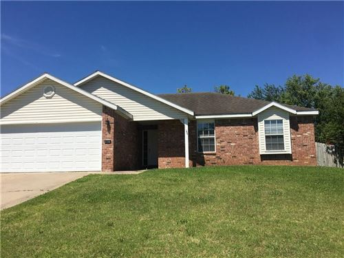 Photo of 867 S Eastview Drive, Fayetteville, AR 72701 (MLS # 1151767)