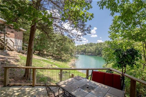 Photo of 20982 Twin Coves Resort Road, Rogers, AR 72756 (MLS # 1192767)