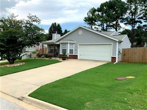 Photo of 3091 Essex  DR, Fayetteville, AR 72704 (MLS # 1123769)