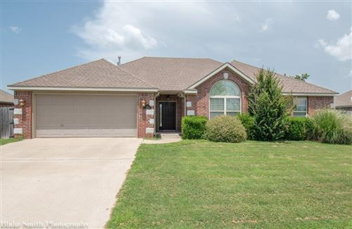 Photo of 4160 W Song Bird Place, Fayetteville, AR 72704 (MLS # 1184769)