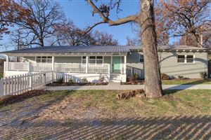 Photo of 134  E North  ST, Fayetteville, AR 72701 (MLS # 1114770)