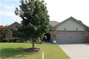 Photo of 1686  N Hazeltine  DR, Fayetteville, AR 72704 (MLS # 1126770)