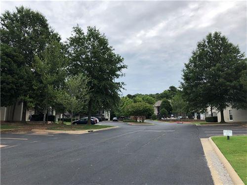 Photo of 1786 N Gregg Avenue #5, Fayetteville, AR 72703 (MLS # 1184770)