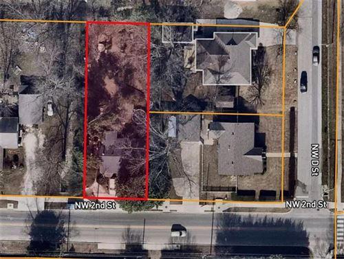 Photo of 604 2nd Street, Bentonville, AR 72712 (MLS # 1151771)