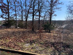 Photo of 809  W Foothills, Fayetteville, AR 72701 (MLS # 1103773)