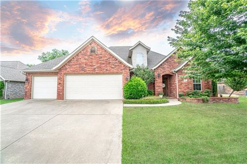 Photo of 1964 S Doral Drive, Fayetteville, AR 72701 (MLS # 1151773)