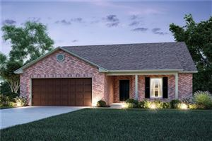 Photo of 2309 Hickory Wood  AVE, Lowell, AR 72745 (MLS # 1104778)