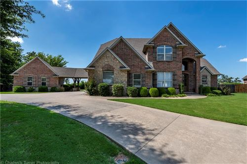 Photo of 5079 S Strathmore Station Drive, Rogers, AR 72758 (MLS # 1192778)