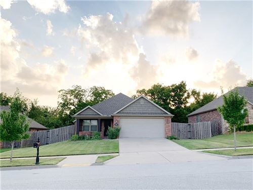 Photo of 3225 N Raven Lane, Fayetteville, AR 72704 (MLS # 1156779)