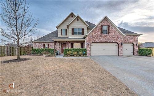 Photo of 6509  S 38th  ST, Rogers, AR 72758 (MLS # 1136781)