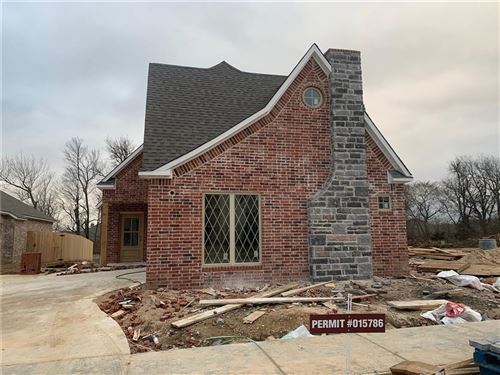 Photo of 250  N Solitude  BND, Fayetteville, AR 72704 (MLS # 1131782)