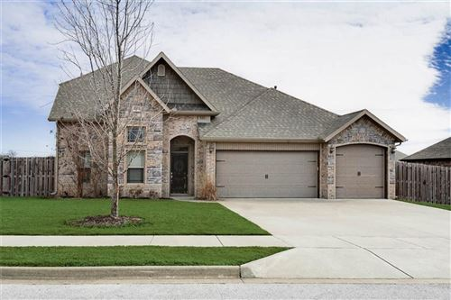 Photo of 6203  S 57th  ST, Rogers, AR 72758 (MLS # 1138782)