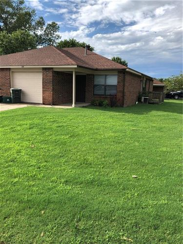 Photo of 656 Martha Drive, Fayetteville, AR 72703 (MLS # 1156783)