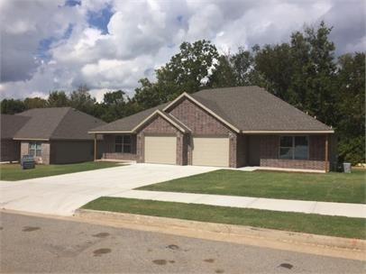 Photo of 2904 SW Amberwood Avenue #1, Bentonville, AR 72712 (MLS # 1201783)
