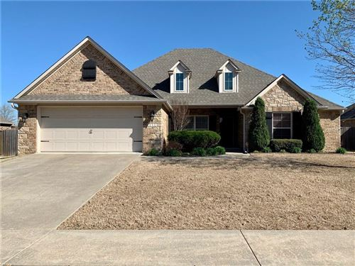 Photo of 3704 W Providence Drive, Fayetteville, AR 72704 (MLS # 1143784)