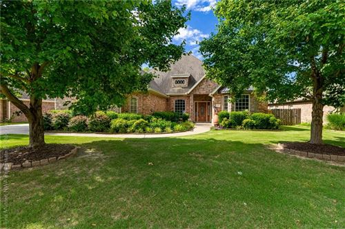 Photo of 4459  W Flagstick  DR, Fayetteville, AR 72704 (MLS # 1139785)