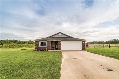 Photo of 138 Evening Star Road, Cave Springs, AR 72718 (MLS # 1156790)