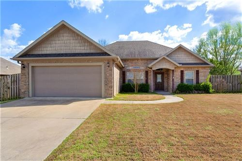 Photo of 3229 W Ika Lane, Fayetteville, AR 72704 (MLS # 1143791)
