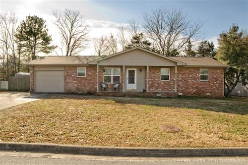 Photo of 879  W Lorena  LN, Fayetteville, AR 72701 (MLS # 1137793)