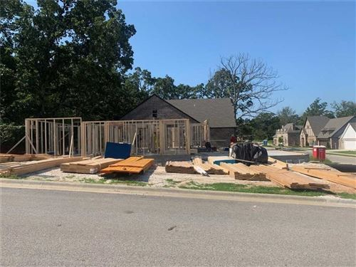 Photo of 364  N Ainsley  LOOP, Fayetteville, AR 72704 (MLS # 1131798)