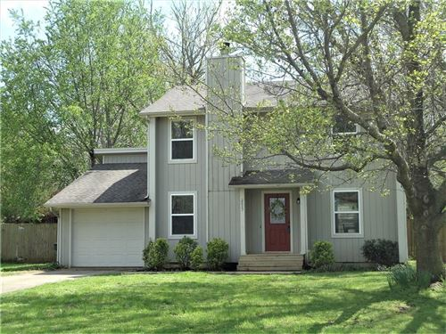 Photo of 2833 Quail Drive, Fayetteville, AR 72704 (MLS # 1143801)