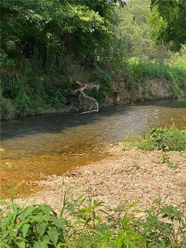 Photo of Osage Creek Wc 88 Road, Springdale, AR 72762 (MLS # 1192803)