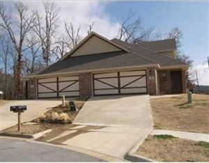 Photo of 58  S Woodsprings  DR, Fayetteville, AR 72701 (MLS # 1121805)
