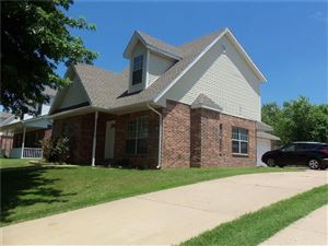 Photo of 1188  N Heritage  AVE, Fayetteville, AR 72704 (MLS # 1123805)