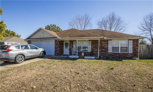 Photo of 2806 Jessica  PL, Fayetteville, AR 72701 (MLS # 1139806)