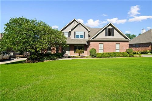 Photo of 2057 N Hartford Drive, Fayetteville, AR 72701 (MLS # 1157806)