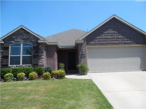 Photo of 4313 W Baltimore Drive, Rogers, AR 72758 (MLS # 1150807)