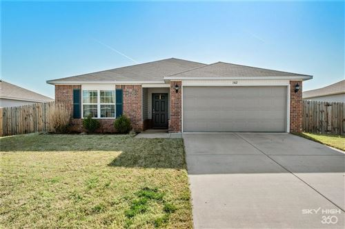 Photo of 1362 Splash Drive, Fayetteville, AR 72701 (MLS # 1180808)
