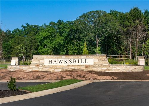Photo of 3500  N Hawksbill  RD, Fayetteville, AR 72703 (MLS # 1104810)
