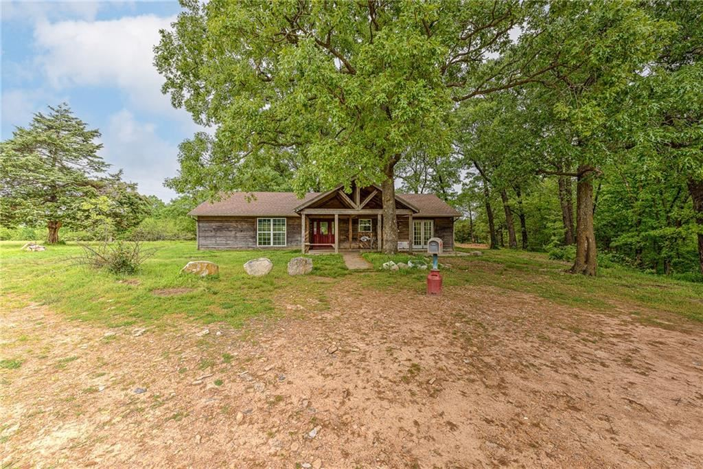 17331 Old House Road, Garfield, AR 72732 - #: 1183812